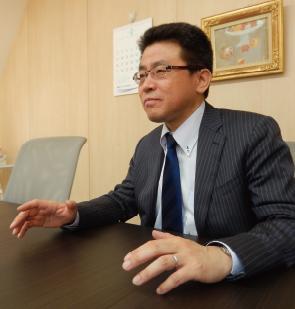 朝日税理士法C人 / パートナー / 公認会計士・税理士の田井 貴彦