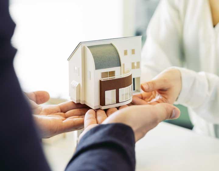 売買営業 | ウスイホーム採用コンテンツ